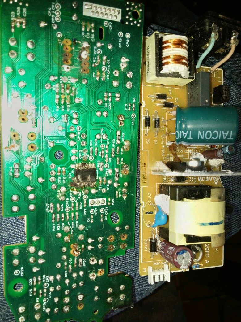 Electronics Irc Archive For 2016 01 04 Comwireless Interface Rf Modules Schematic Pyroelectro News