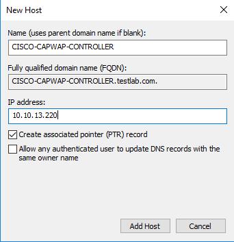 No Strings Attached - Cisco Wireless Basics : ccna